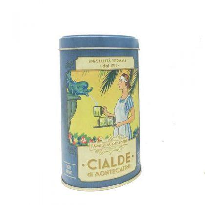 cialde di montecatini confezione blu